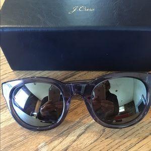 J. Crew sunglasses, NWOT